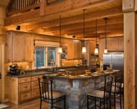 Kitchen Design Ideas, Renovations & Photos with Medium ...