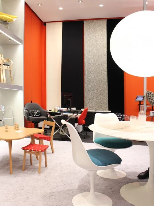 Knoll Home Design Shop