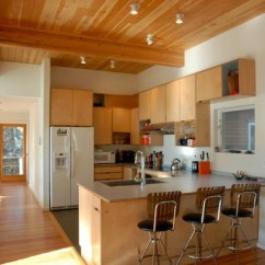 Valances For Kitchen Wusthof Shears Maple Cabinets White Appliances | Houzz