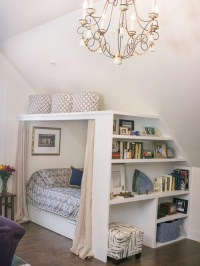Small Eclectic Bedroom Design Ideas, Remodels & Photos | Houzz