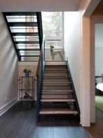 Switchback Stair   Houzz