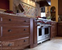 Spanish Tile Backsplash | Houzz