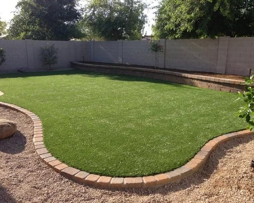 Maintenance Free Landscaping Houzz