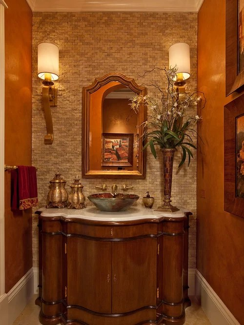 Tuscan Bathroom Ideas Pictures Remodel and Decor
