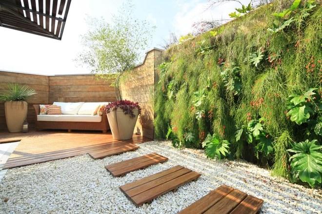 Tropicale Giardino by Item 6 Arquitetura e Sustentabilidade