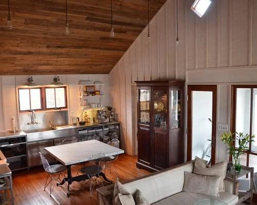 Board And Batten Interior Home Design Ideas Pictures