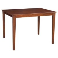 Winsome Hamilton Double Drop Leaf Dining Table ...