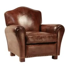 Unique Accent Chairs Tub Chair Slipcover Armchairs Houzz Design Mix Furniture Aged Leather Club And