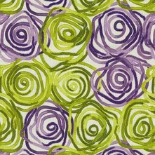 Guest Picks Purple Home Decor Fabrics