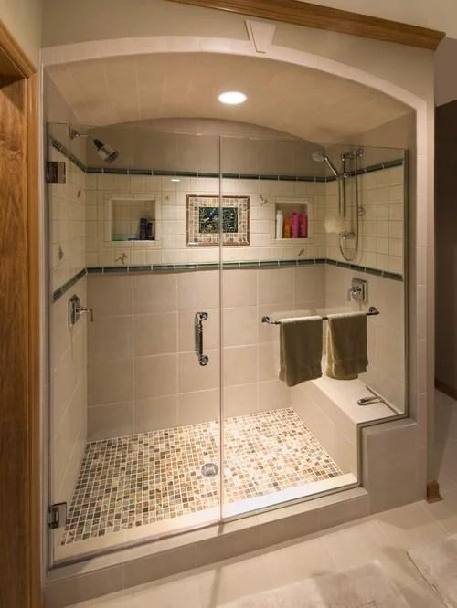 Multi Colored Ceramic Tile Floor Home Design Ideas