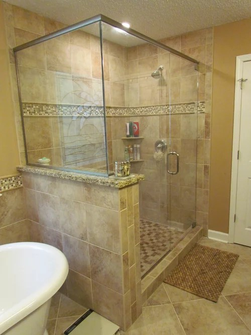 charlotte kitchen cabinets granite countertops pictures mesa beige tile | houzz