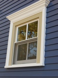 Exterior Window Trim Home Design Ideas, Pictures, Remodel ...