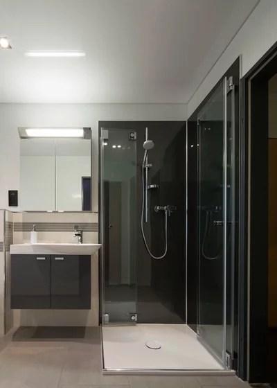 Kleines Bad renovieren  9 VorherNachher Beispiele zur Badrenovierung