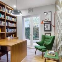 Home Office Design Sydney - Homemade Ftempo