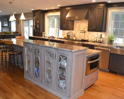 kitchen remodel san antonio modern tile omega cabinetry porch swing | houzz