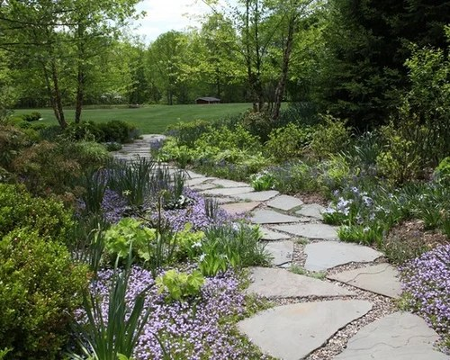 Walking Path Ideas Pictures Remodel And Decor