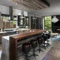 100+ Industrial Kitchen Ideas: Explore Industrial Kitchen ...