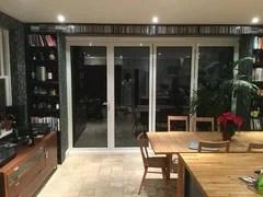 bifold doors curtain blinds dilemma