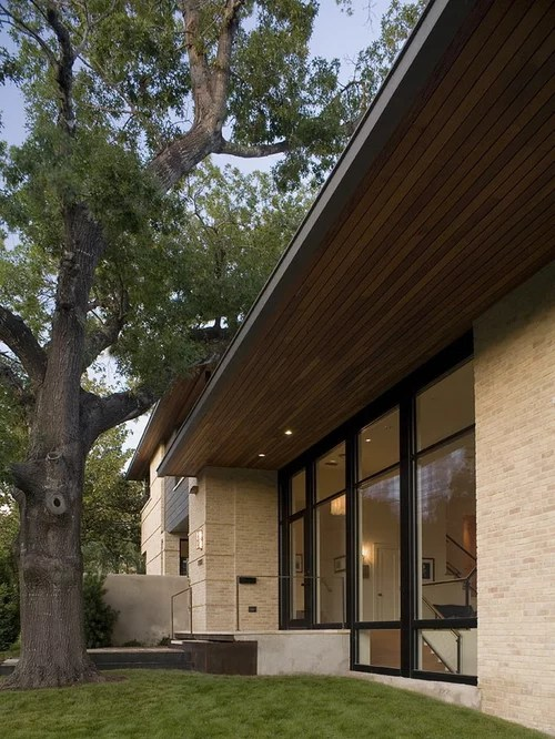 Eaves  Houzz