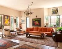 Eclectic Living Room Design Ideas, Renovations & Photos ...