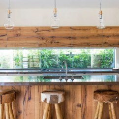 Kitchen Matt Recessed Lights In Or Glossy How To Choose The Right Cabinet Finish Houzz Rustic By G Lux Builders