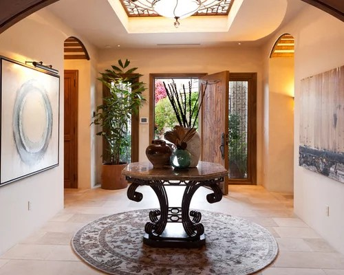 Foyer Table  Houzz