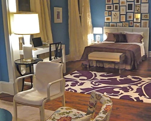 Carrie Bradshaws Apartment  Houzz