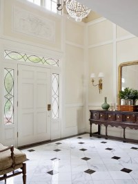 Marble Entry