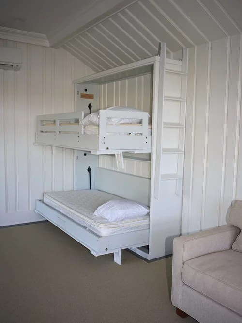Murphy Bunk Bed Houzz