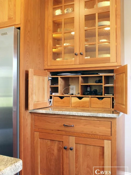 norfolk kitchen and bath reviews chelsea nook natural cherry kitchens | houzz