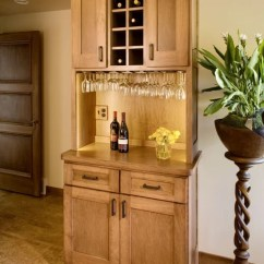 Undermount Porcelain Kitchen Sink Refacing Cabinets Before And After Stand-alone Bar | Houzz