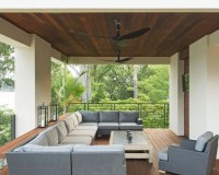 Outdoor Ceilings Home Design Ideas, Pictures, Remodel and