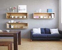 Best Living Room Shelving Ideas Design Ideas & Remodel ...