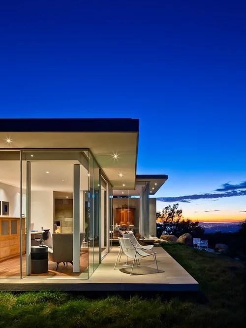 Recessed Porch Lighting Home Design Ideas Pictures