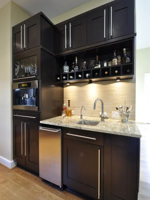 Kitchen Beverage Center Ideas Pictures Remodel and Decor