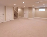 Low Basement Ceilings | Houzz