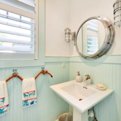 Beach Theme Decorating Ideas For Living Rooms Indian Room Pictures 2 Nautical Bathroom Decor | Houzz