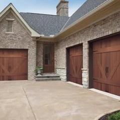 Aaron's Garage Doors