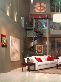 Benjamin Moore Cromwell Grey Home Design Ideas, Pictures