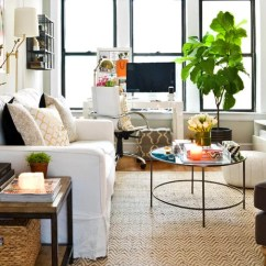 Storage Solutions For Living Rooms Home Decor Room 13 Stylish You Ll Love Eclectic My Houzz Pretty Meets Practical In A 1920s Walk Up