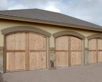 Luxury High End Garage Doors