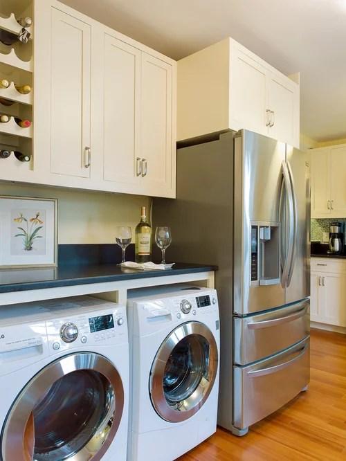 Under Counter Washer Dryer
