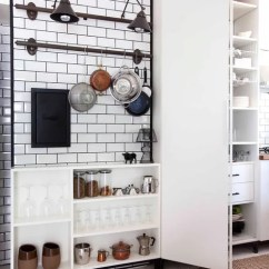 Flat Panel Kitchen Cabinets Design Software Black Grout | Houzz