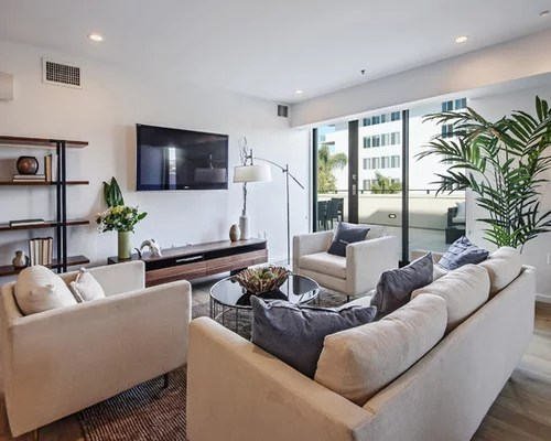 Interior Design Ideas Living Room Alluring Decor Inspiration Modern Tv Wall Units In White And Beige Colors
