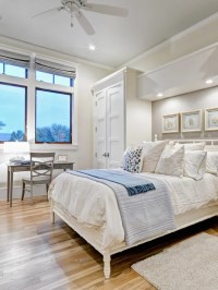 Best Beach Chic Bedroom Design Ideas & Remodel Pictures ...