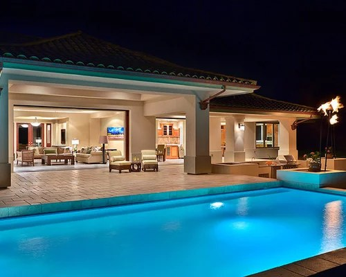 Best Pool Patio Design Ideas  Remodel Pictures  Houzz