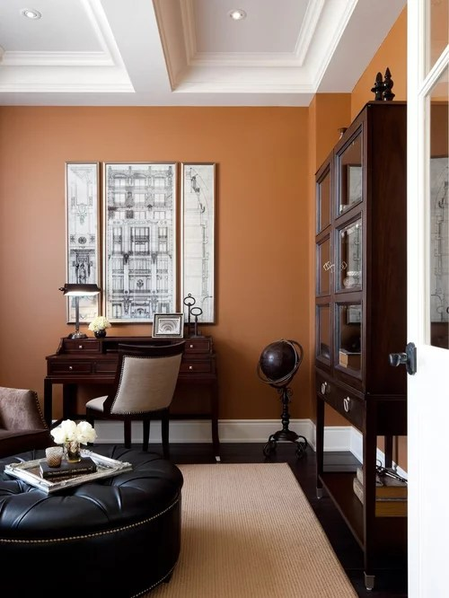 Den Paint Colors Home Design Ideas Pictures Remodel And
