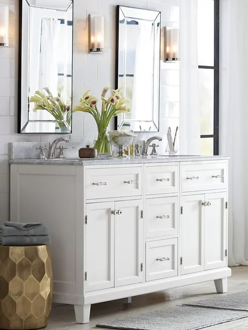 Pottery Barn Bath Design Ideas Pictures Remodel  Decor