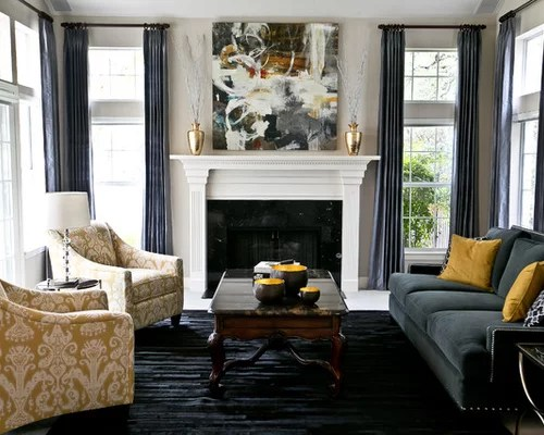 Gold Living Room Ideas Ornamental Traditional Decorating Homes And Gardens Theme Clical Interior Furniture Stylish Modern