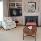 isle of palms beach chair company posture ball ponte vedra residence - style family room jacksonville by chic design